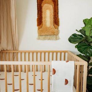 sedona crib sheet